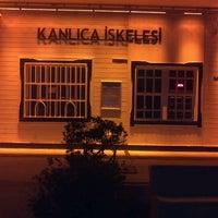 11/29/2012 tarihinde E. K.ziyaretçi tarafından Kanlıca Sahili'de çekilen fotoğraf