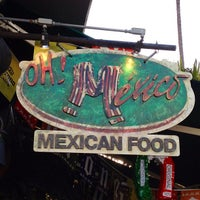 Foto tomada en OH! Mexico por BigMouthGirlz el 5/5/2013