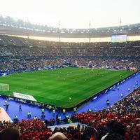 Foto diambil di Stade de France oleh Louis P. pada 6/7/2015