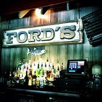 Снимок сделан в Ford's Fish Shack пользователем Nick D. 7/18/2013