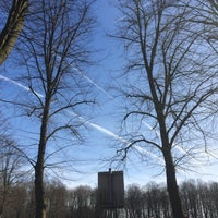 3/8/2015 tarihinde Yasemin K.ziyaretçi tarafından Stadtpark Langst Ahlen'de çekilen fotoğraf