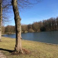 Photo prise au Stadtpark Langst Ahlen par Yasemin K. le3/8/2015
