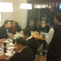 Foto tirada no(a) Baydöner por Barış D. em 11/27/2014