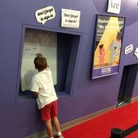 Foto tomada en Adventure Theatre MTC por Ingrid L. el 9/19/2019