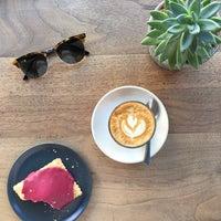 8/13/2015にAndrea T.がToby's Estate Coffeeで撮った写真