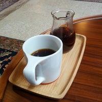 6/2/2013에 Tudor L.님이 Intelligentsia Coffee에서 찍은 사진