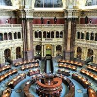 Foto scattata a Biblioteca del Congresso da Gurjeet S. il 12/14/2012