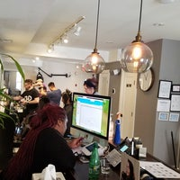 Salon Quency - Salon / Barbershop in U-Street