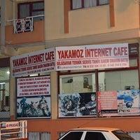 3/10/2014 tarihinde Yakamoz İnternet Cafe Bilgisayar Teknik Servisiziyaretçi tarafından Yakamoz İnternet Cafe Bilgisayar Teknik Servisi'de çekilen fotoğraf