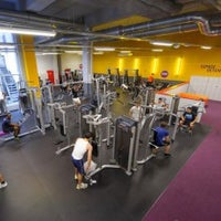 Neoness Paris Batignolles Place De Clichy Gym Fitness Center