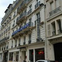Grand Hotel De Turin Saint Georges Paris Ile De France