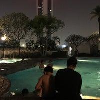 swimming pool @ sunway putra hotel - Pool in Kuala Lumpur