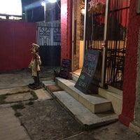 Foto scattata a Le Zizou Crepas da Pepito S. il 10/25/2014