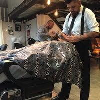 Foto tomada en The Barber's Spa México (San José Insurgentes) por Marisol T. el 4/25/2015