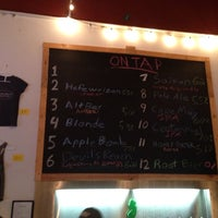 Photo prise au Cape May Brewing Company par George H. le7/28/2013