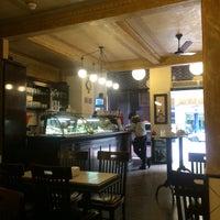 8/16/2016에 Giuliano G.님이 Café Martinelli Midi에서 찍은 사진
