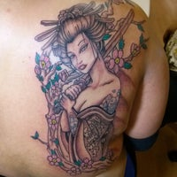 e2fe41551 ... Photo taken at Soloarte Tattoo & Body Piercing by steven s. on  ...