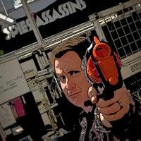 1/9/2015에 Mike D.님이 Spies & Assassins에서 찍은 사진