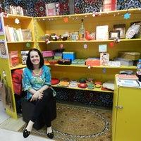 Foto diambil di Mercadinho Chic oleh Mercadinho Chic pada 3/12/2014