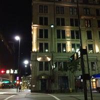 6/4/2013にRobert D.がThe Cincinnatian Hotelで撮った写真