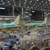 The Boeing Co Renton Plant Logan Ave N