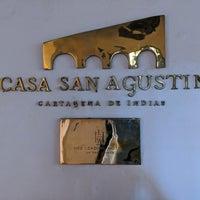Foto tomada en Casa San Agustin por Eric R. el 12/24/2019