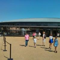 7/19/2013에 Eric R.님이 The Mary Rose Museum에서 찍은 사진