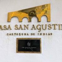 Foto scattata a Casa San Agustin da Eric R. il 12/21/2019