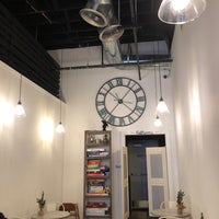 5481e0d821ea0 ... Photo taken at Crooks Coffee by Annie C. on 12 29 2018 ...