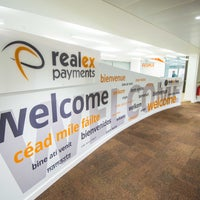 Realex Payments - Office in Hammersmith Broadway