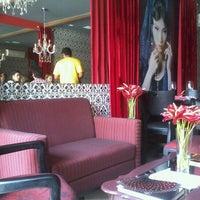Das Foto wurde bei Restaurante Almodovar von Rafa M. am 11/19/2012 aufgenommen