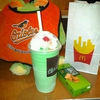 3/16/2015 tarihinde Natalie K.ziyaretçi tarafından McDonald's'de çekilen fotoğraf