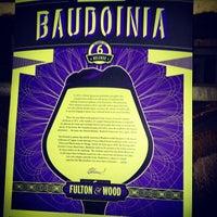 Das Foto wurde bei Goose Island Beer Co. von PATRICK B. am 12/11/2012 aufgenommen