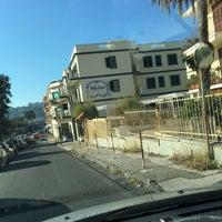 Снимок сделан в Hotel Villa Luisa пользователем Procolo G. 11/29/2015