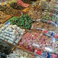 Foto scattata a Kansainväliset Suurmarkkinat da Pinja O. il 7/17/2015