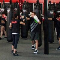 UFC GYM - Las Vegas, NV