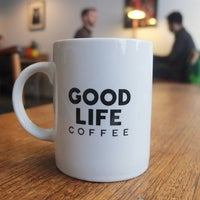 Foto scattata a Good Life Coffee da Ruth T. il 2/29/2016