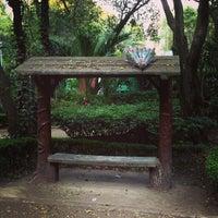 Foto tomada en Parque México por A F. el 5/7/2013