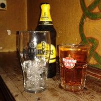Das Foto wurde bei Shamrock Irish Pub von Anita D. am 11/1/2013 aufgenommen