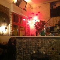 1/16/2013にTine S.がEl Filferroで撮った写真
