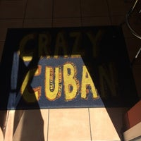 Foto tirada no(a) The Crazy Cuban por Andrew M. em 2/11/2016