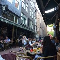 Foto scattata a Cafe de Schutter da Olga Z. il 6/8/2014