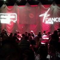 2/17/2013にElizabeth T.がDance Placeで撮った写真