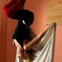 Foto tomada en AIR DANCE MOSCOW por Irina A. el 8/7/2014