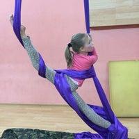 Foto tomada en AIR DANCE MOSCOW por Irina A. el 3/27/2014