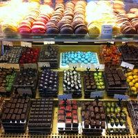 3/27/2013 tarihinde gmeinerrayziyaretçi tarafından Bakery Nouveau'de çekilen fotoğraf