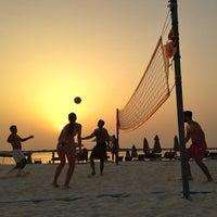 Photo prise au Yas Beach / شاطئ ياس par SingleMan P. le6/28/2013