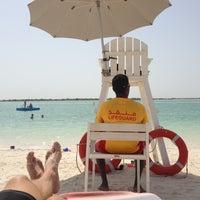 Photo prise au Yas Beach / شاطئ ياس par SingleMan P. le6/7/2013