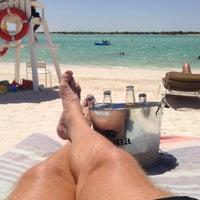 Photo prise au Yas Beach / شاطئ ياس par SingleMan P. le5/18/2013