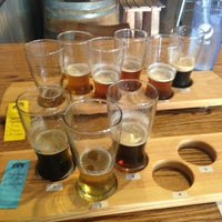 รูปภาพถ่ายที่ Bricktowne Brewing โดย Ry A. เมื่อ 8/4/2013